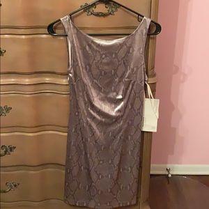 NWT XOXO women's dress Size M